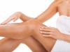 التهاب الجلد بعد الحلاوة