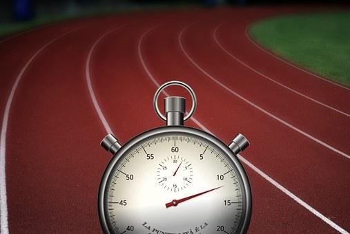 الجري السريع