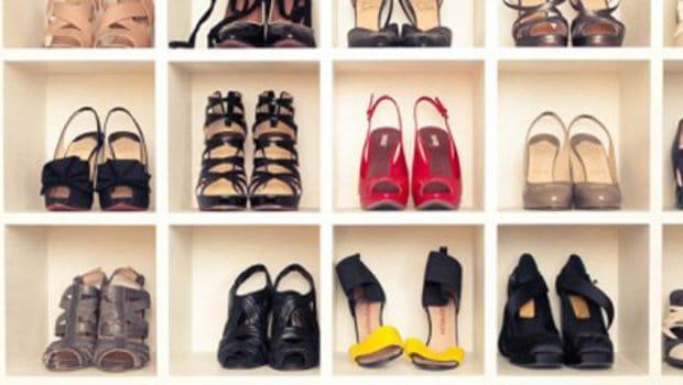 احذية بوتيكات