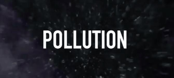 بحث عن التلوث البيئي وعلاجه