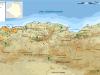 ما هي تضاريس المغرب العربى