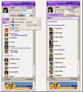 ... IMMonitor Yahoo Messenger Spy 2.2.8 image 0 ...